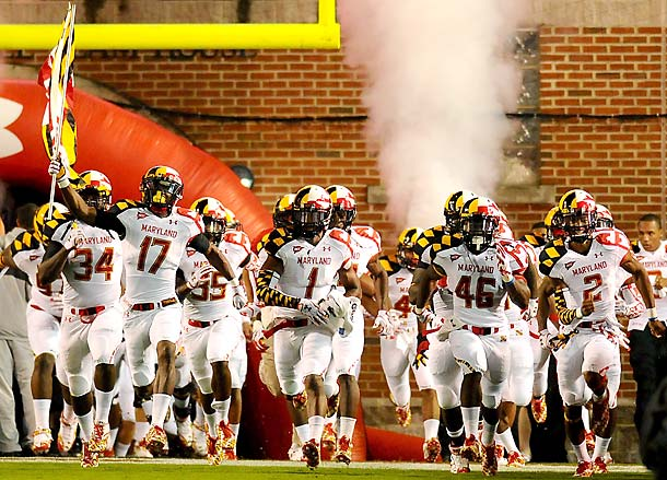 maryland football uniforms pic