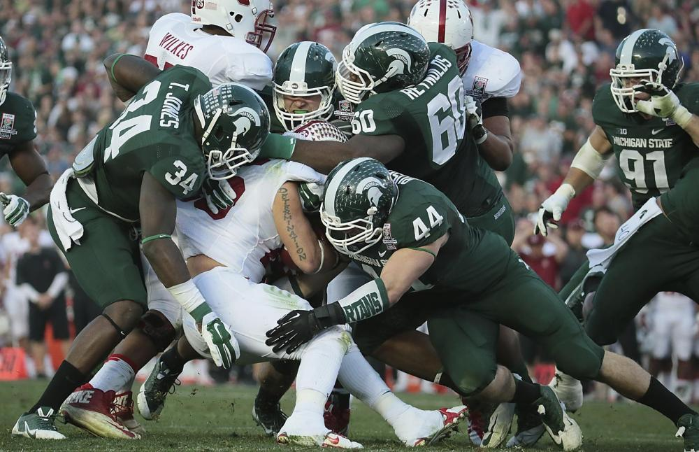 B10 East Preview MSU