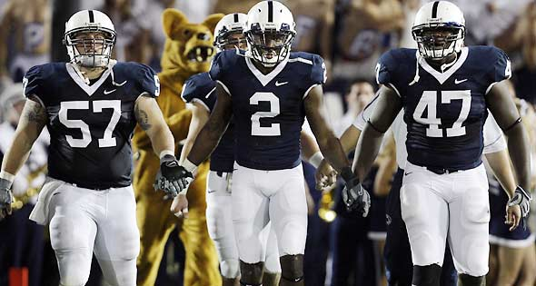 B10 East Preview PSU