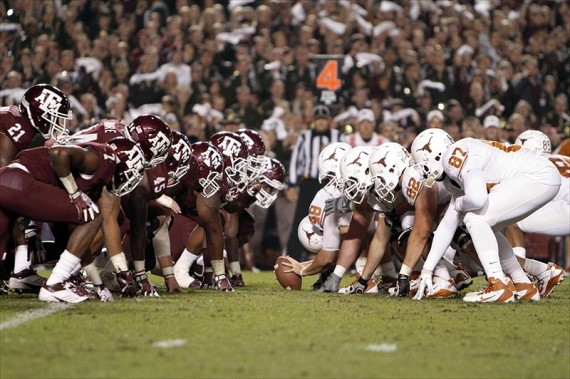 texas-longhorns-texas-AM-2013-rivalry-570x379