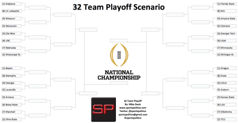 32 team playoff image final